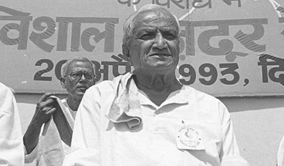 In the Sangh's worldview, articulated by Dattopant Thengadi, self-reliance is not opposed to international cooperation