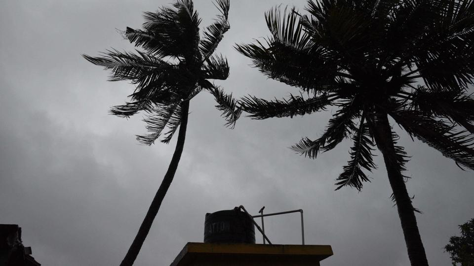 IMD's Director General Mrutyunjay Mohapatra assured the state government that the cyclone might tilt further into the sea and not towards the Odisha coast.