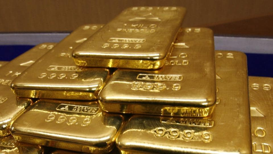 Gold rallied to its highest since October 2012 on Monday, driven by a cocktail of economic damage concerns, U.S.-China tensions, and massive monetary and fiscal stimulus.