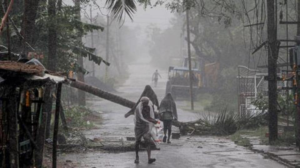 The NDMA also said that squally wind speed reaching 30-40 kmph gusting to 50 kmph expected over Meghalaya and West Assam.