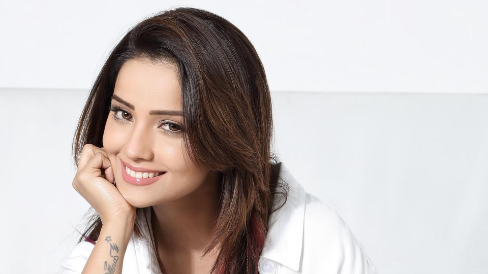 Actor Adaa Khan believes staying positive during these times is important.