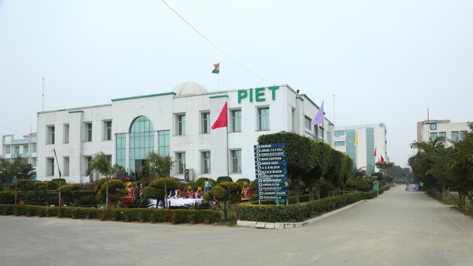 While ensuring continuous education and placements, PIET is also playing an active and effective role in empowering people in the fight against COVID-19.