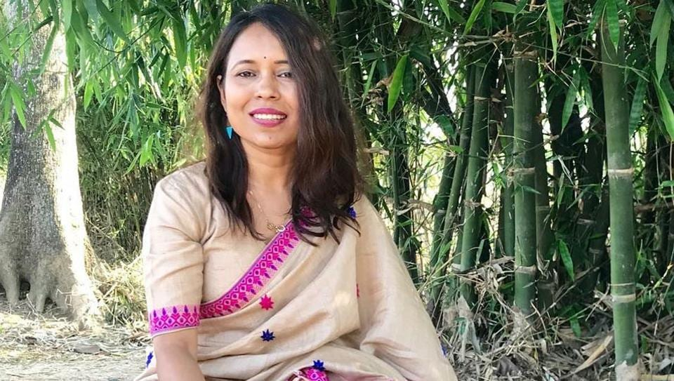 Filmmaker Rima Das' film Village Rockstars was India's official entry to the 91st Academy Awards.