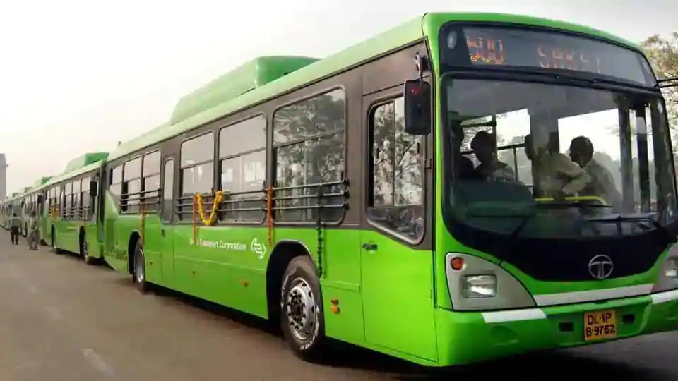 Delhi government on July 11 last year announced its final procurement plan for 4,000 buses -- all of which should have arrived maximum by this month, according to the schedule shared by the authorities.