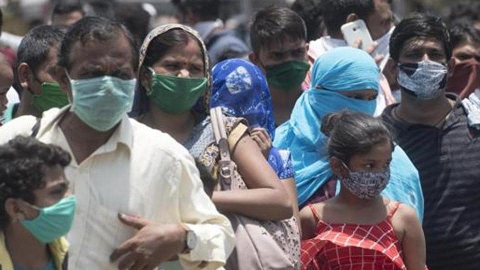 The number of active coronavirus positive cases in Maharashtra stands at 30,474, while at least 3,32,777 people have been tested for the deadly infection.