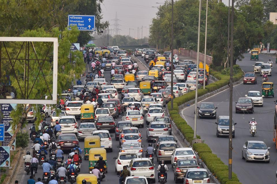 The Delhi government has allowed private offices to operate with full strength, stressing that offices should permit a majority of their staff to work from home.
