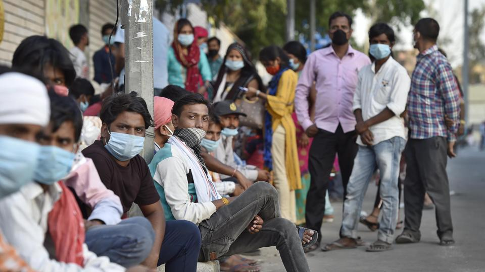 Of the 1,105 cases in Odisha, more than 1,000 have been reported in migrant workers who have returned from other states.