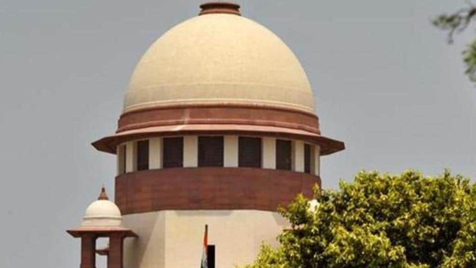 SC granted two weeks time against the four weeks adjournment sought by the petitioner.