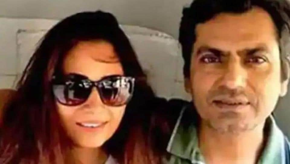 Nawazuddin Siddiqui and Aaliya have been married for a decade.