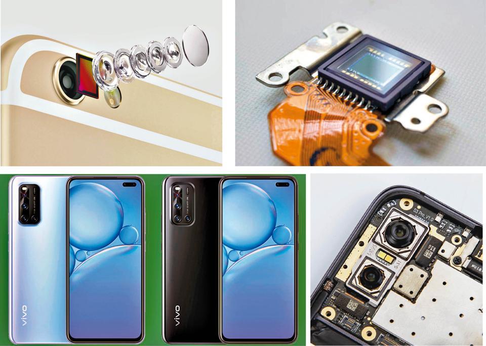 Vivo V19 only has a 48MP main sensor, but it clicks even better photos than a 108MP phone