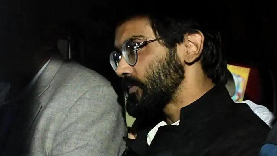 """Three months after he was arrested by Delhi Police from Bihar for his """"cut-off-Assam"""" remark, Jawaharlal Nehru University (JNU) student Sharjeel Imam was granted statutory bail by Gauhati high court on Friday."""