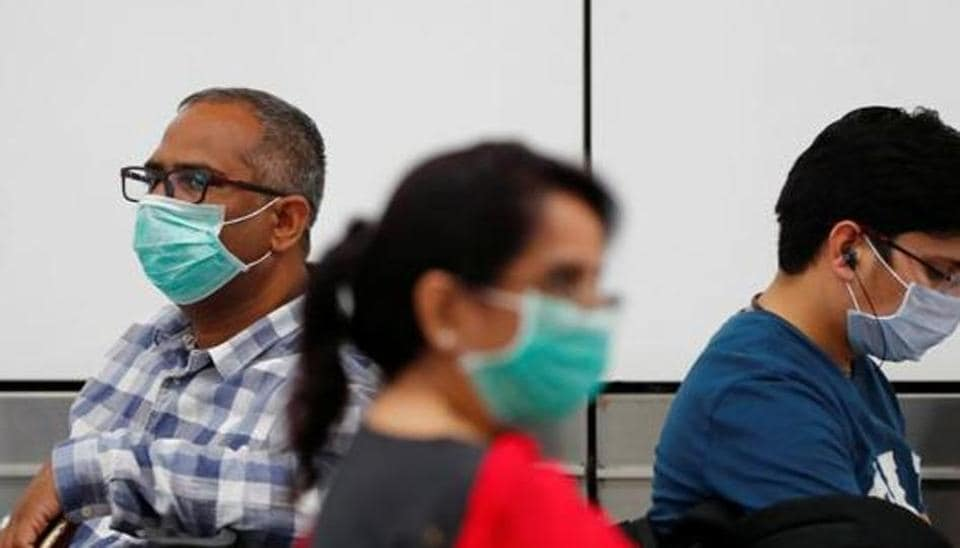 The department of pharmaceuticals, in a directive, asked states to ensure that N-95 and surgical masks, gloves and hand sanitisers are available in sufficient quantities and their sales price doesn't exceed the maximum retail price mentioned on the pack.