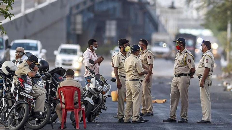 At least 42 police officers and 499 constables, who had tested positive for Covid-19, have recovered from the infection so far.