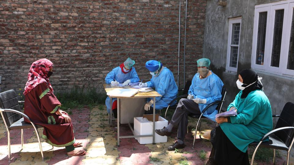 Over 75 migrants labourers have tested positive for Covid-19 in Uttarakhand till now.