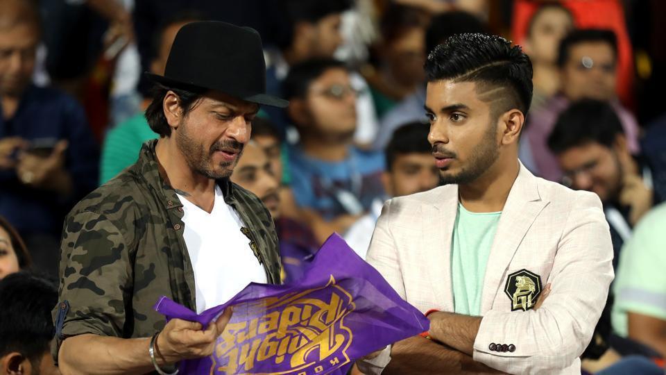 File image of Shah Rukh Khan.