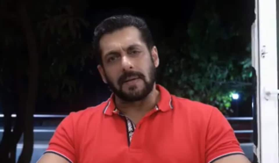 Salman Khan has an Eid surprise for fans despite Radhe release getting stalled. Details here