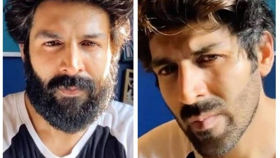 Bollywood's lockdown beard diaries: To keep or not to keep! – bollywood