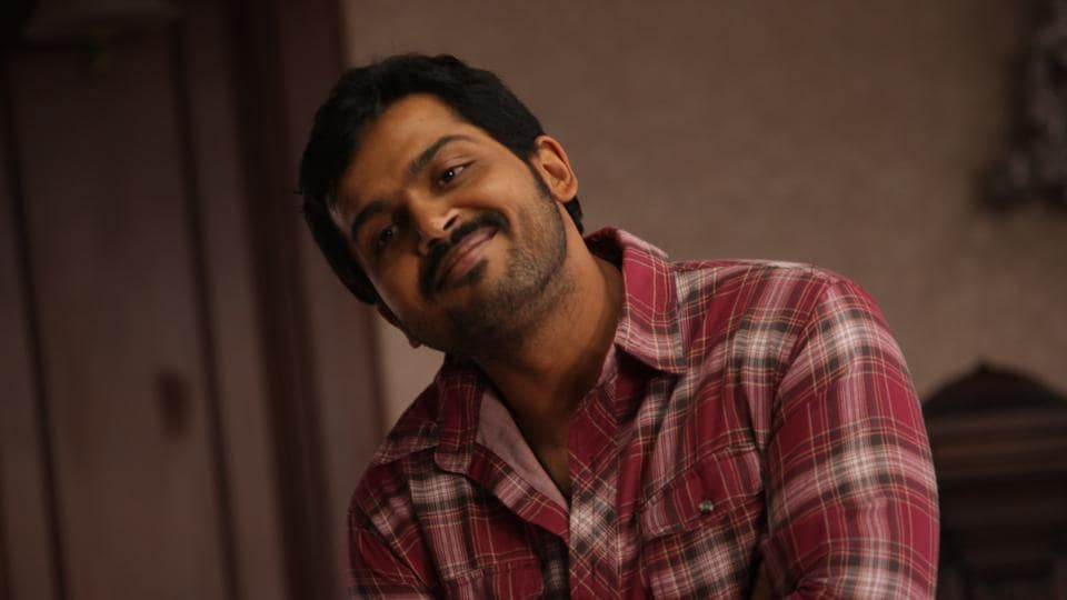 Karthi is well known for his performances in films like Pa Ranjth's Madras.