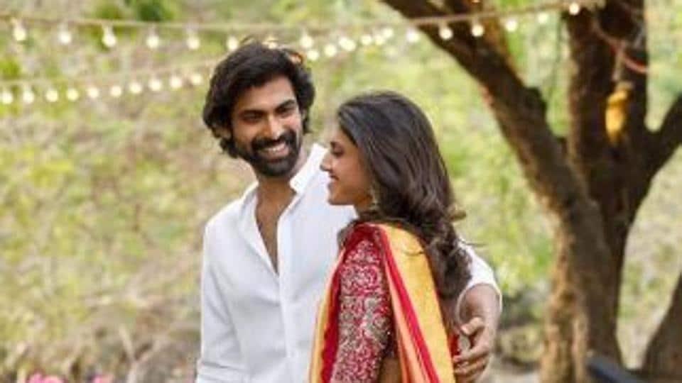 Rana Daggubati and Miheeka Bajaj are all set to get married.