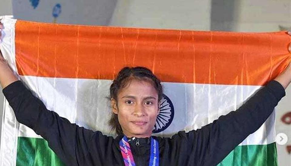 Shivani Charak.