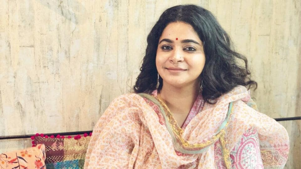 Writer-director Ashwiny Iyer Tiwari talks about the perils of alcoholism, which leads to a spike in domestic violence cases.