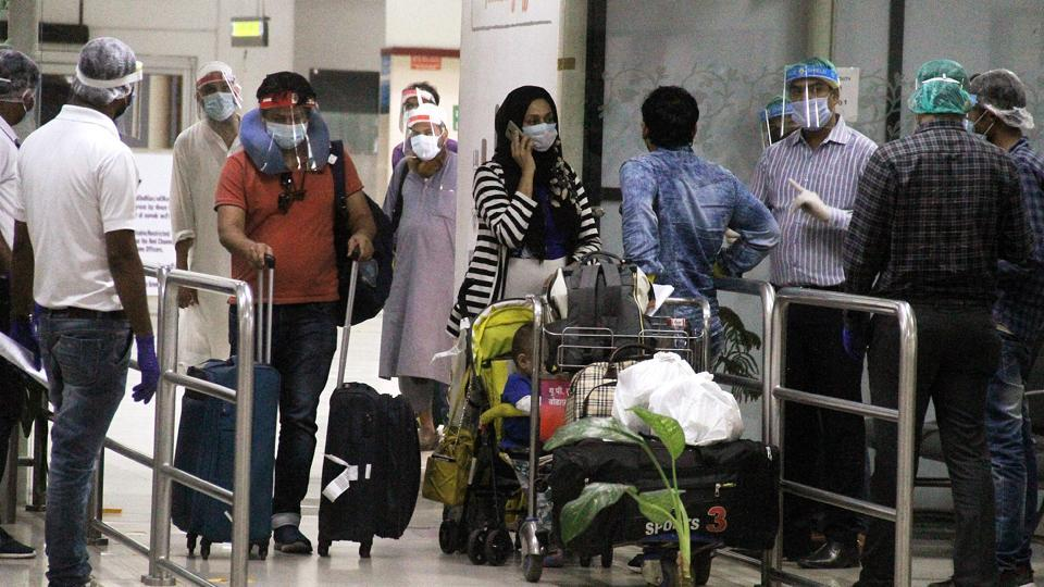 All scheduled commercial passenger flights have been suspended in India since March 25 when the Modi government imposed a lockdown to contain the coronavirus pandemic.