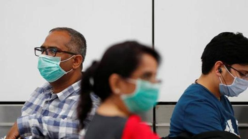 The department of pharmaceuticals has issued a directive that warns manufactures, importers and suppliers against overpricing and hoarding of N-95 mask