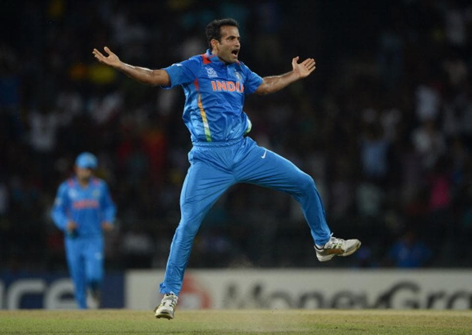 Irfan Pathan feels the ICCshould concentrate more on producing surfaces that have something in it for the quicks