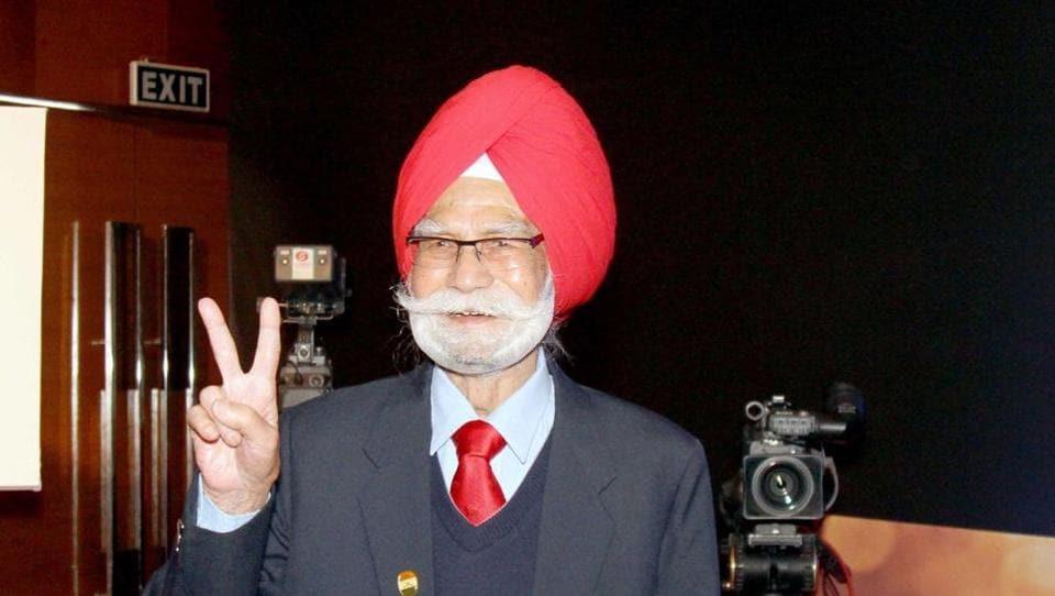 File image of Balbir Singh.