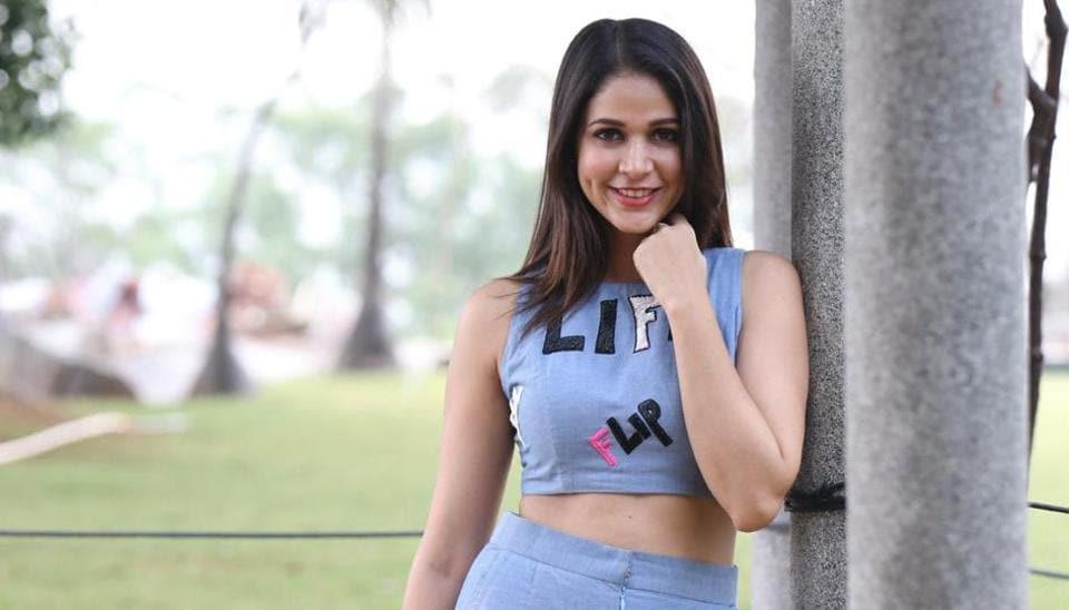 Lavanya Tripathi says she will try to avoid intimate scenes in post Covid-19 era
