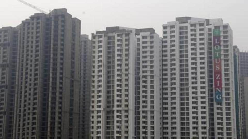 In Noida, Greater Noida and Yamuna Expressway, there are at least 600 ongoing realty projects.