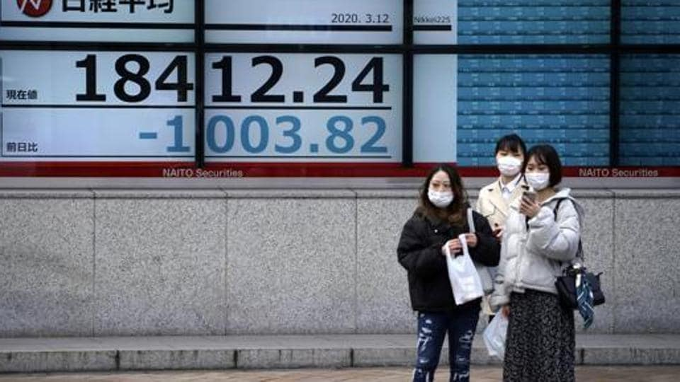 Japan has been gradually relaxing calls for people to stay home and for some businesses to stay closed as reports of confirmed cases of Covid-19 and related deaths have declined.