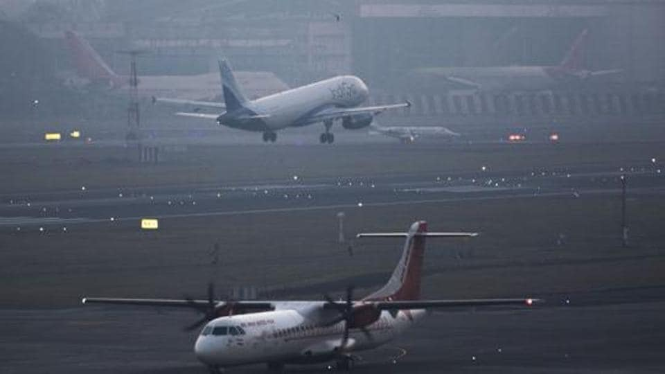 Airport sources said that few more flights are likely to be added to the schedule by late afternoon.