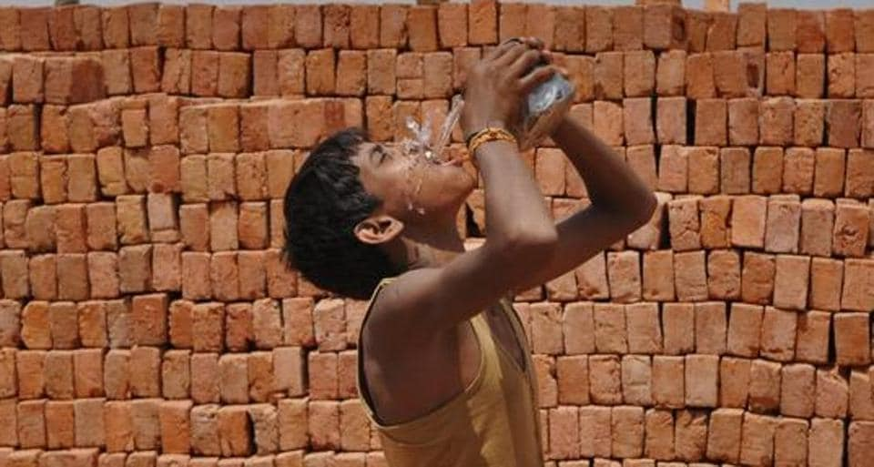 The NDMA has a Heat Action Plan (HAP) that provides a robust framework to states for the implementation, coordination and evaluation of extreme heat response activities. The plan outlines strategies such as establishing an early warning system; training health care professionals; public awareness; improving community outreach to alert people; setting up temporary shelters, and improving water delivery systems.