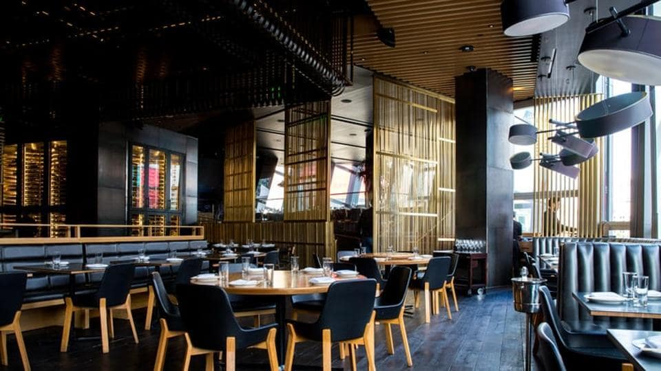 In the UK and the US the restaurant sector is loved by the public so there is a determined effort, backed by popular pressure, to keep it going. In India, on the other hand, there is no widespread public sympathy for restaurants.