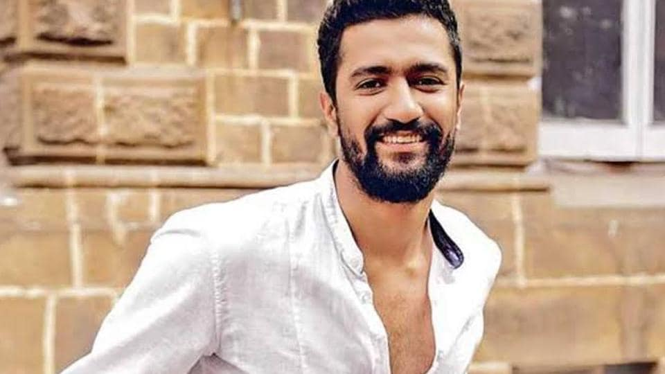 Vicky Kaushal wrapped  the shoot for Shoojit Sircar's Sardar Udham Singh before the lockdown was announced