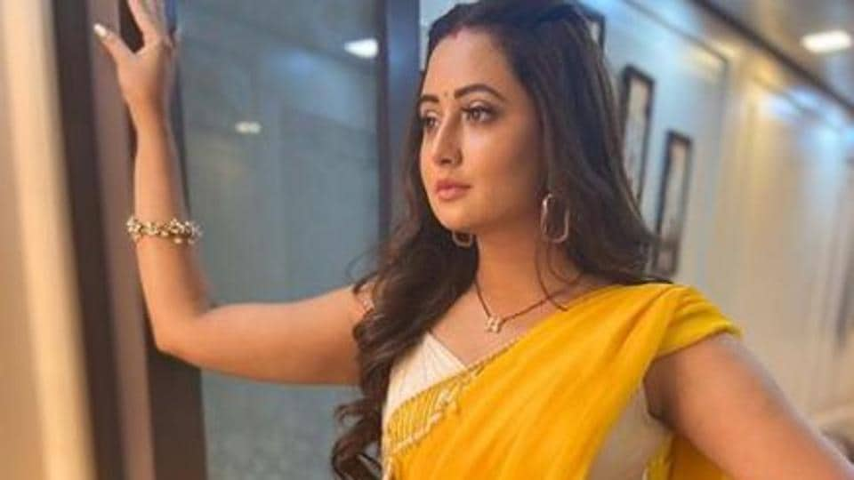 Rashami Desai had joined the cast of Naagin just before the lockdown.