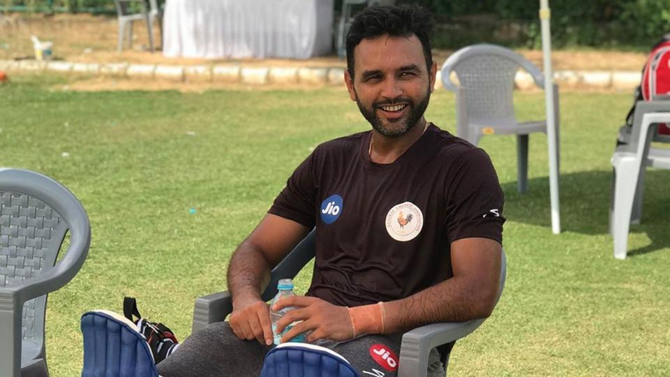 Parthiv Patel feels the administration needs to show more faith in young wicketkeepers