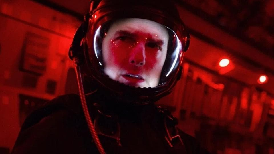 Tom Cruise will star in the first narrative feature to be shot in space.