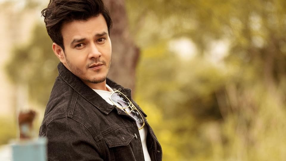 Aniruddh Dave is using this time to spend with family