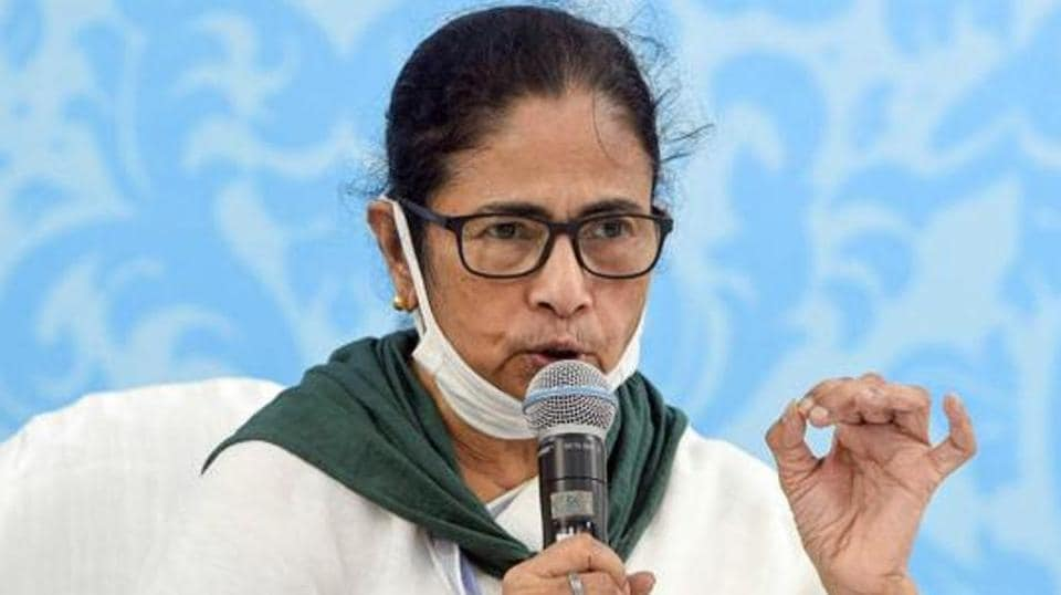 West Bengal chief minister Mamata Banerjee said that no state has the infrastructure to screen the passengers of so many trains arriving from other states every day.