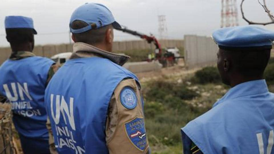 The lower number of personnel continues a four-year trend and is a reflection of reductions or closures of several of the UN's larger peacekeeping operations.