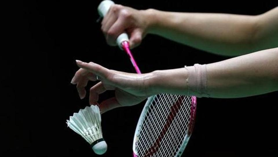 Tokyo qualification period extended in badminton