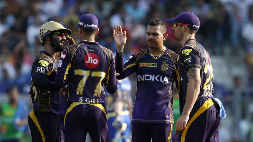 I want to play in any tournament where KKR has a team: Narine