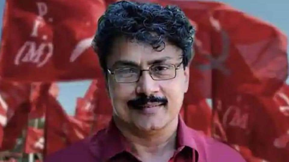 The controversial law-maker, PK Sasi, who was earlier suspended from the party for alleged sexual misconduct, made the speech in Shornur (Palakkad) on Wednesday.