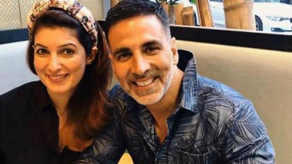 Twinkle Khanna marked her foray into production with PadMan, starring Akshay Kumar in the lead role.