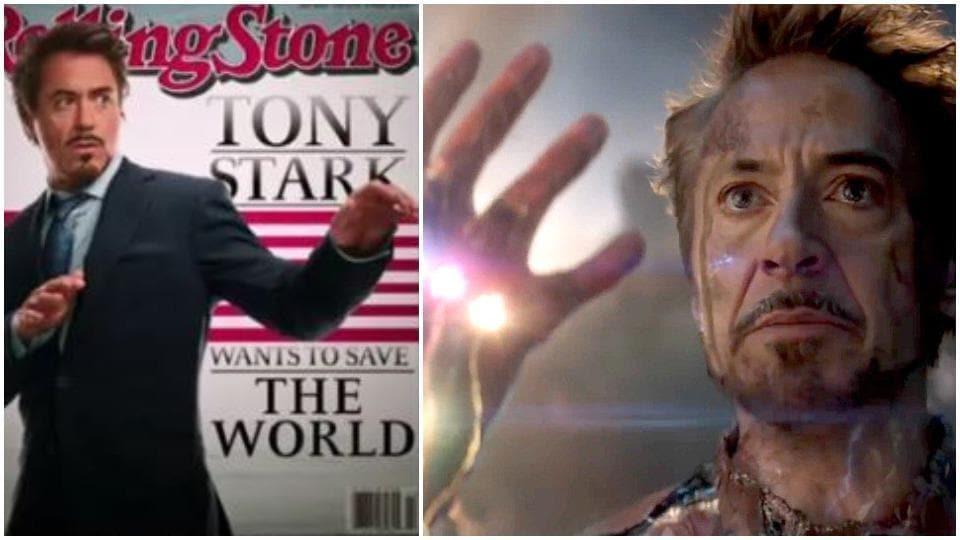 Tony Stark saved the world in Avengers Endgame.