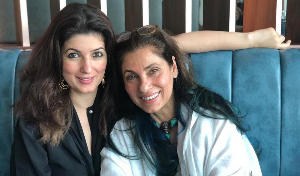 Dimple Kapadia cooks for Twinkle Khanna: 'It has only taken 46 years, a pandemic and an extended lockdown' – bollywood