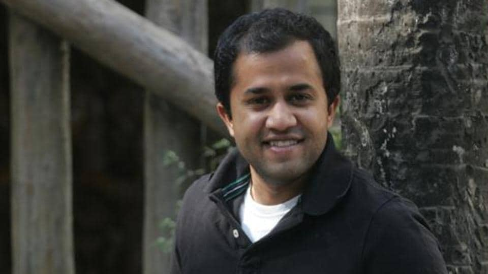 Actor Omi Vaidya says this crisis is actually a test of the human race