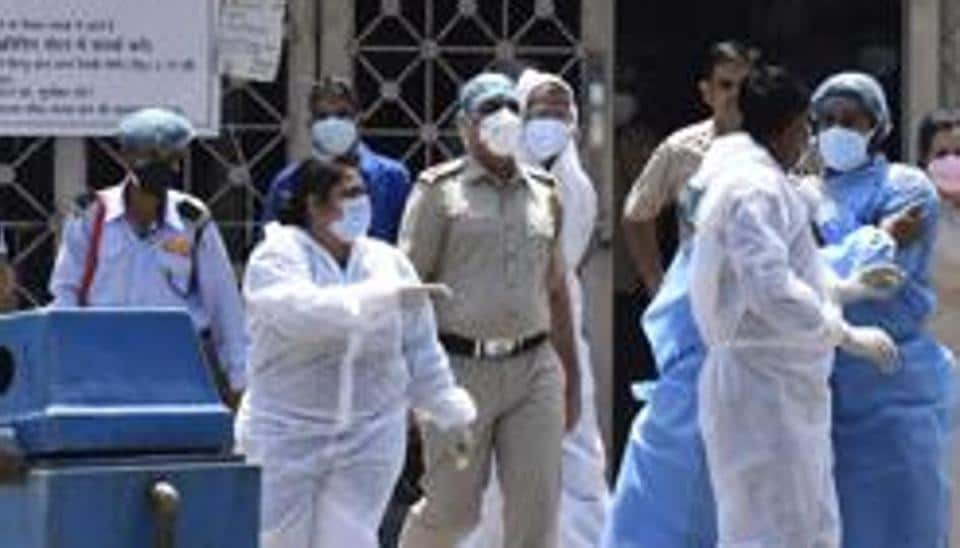The official further said Niti Aayog has sent a list of names of these doctors to Ministry of Health and Family Welfare and National Disaster Management Authority (NDMA).
